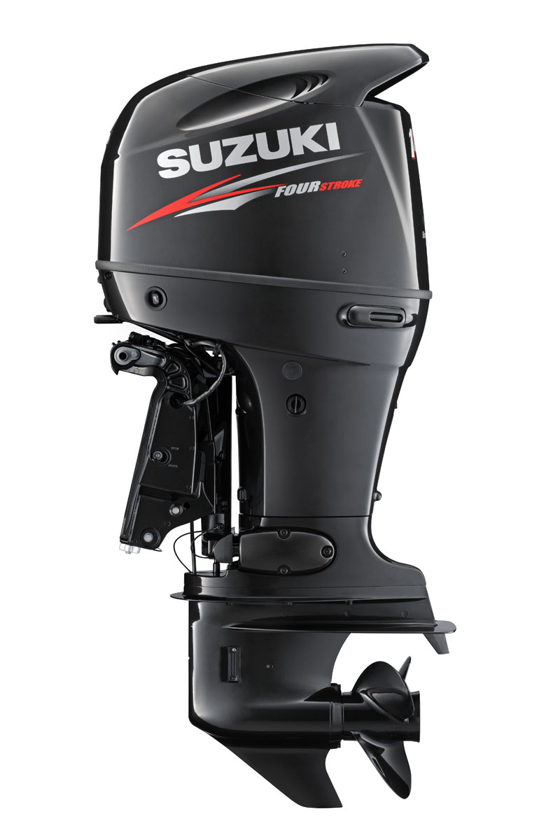 Suzuki na Poznań Motor Show 2018