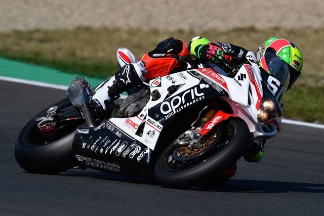 Suzuki po raz piętnasty mistrzem Świata Endurance
