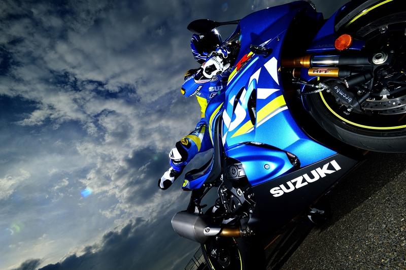 Sezon wyprzedaży w Suzuki