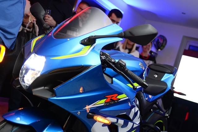 Nowy salon i serwis Suzuki GRANDys duo