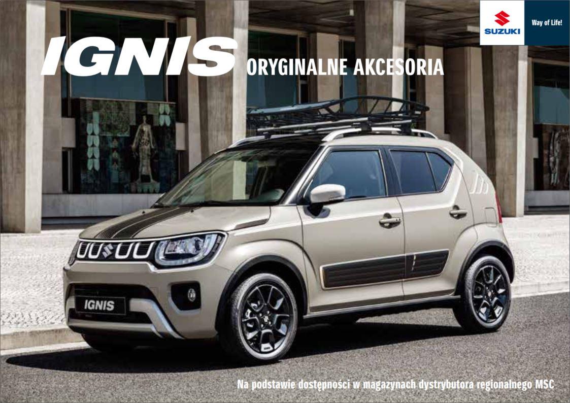 Nowy Ignis Hybrid