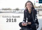 Kolekcja Suzuki 2018