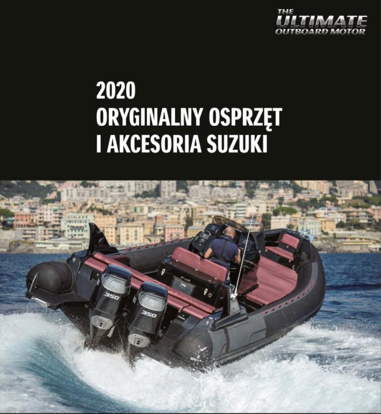Katalog akcesoriów 2021