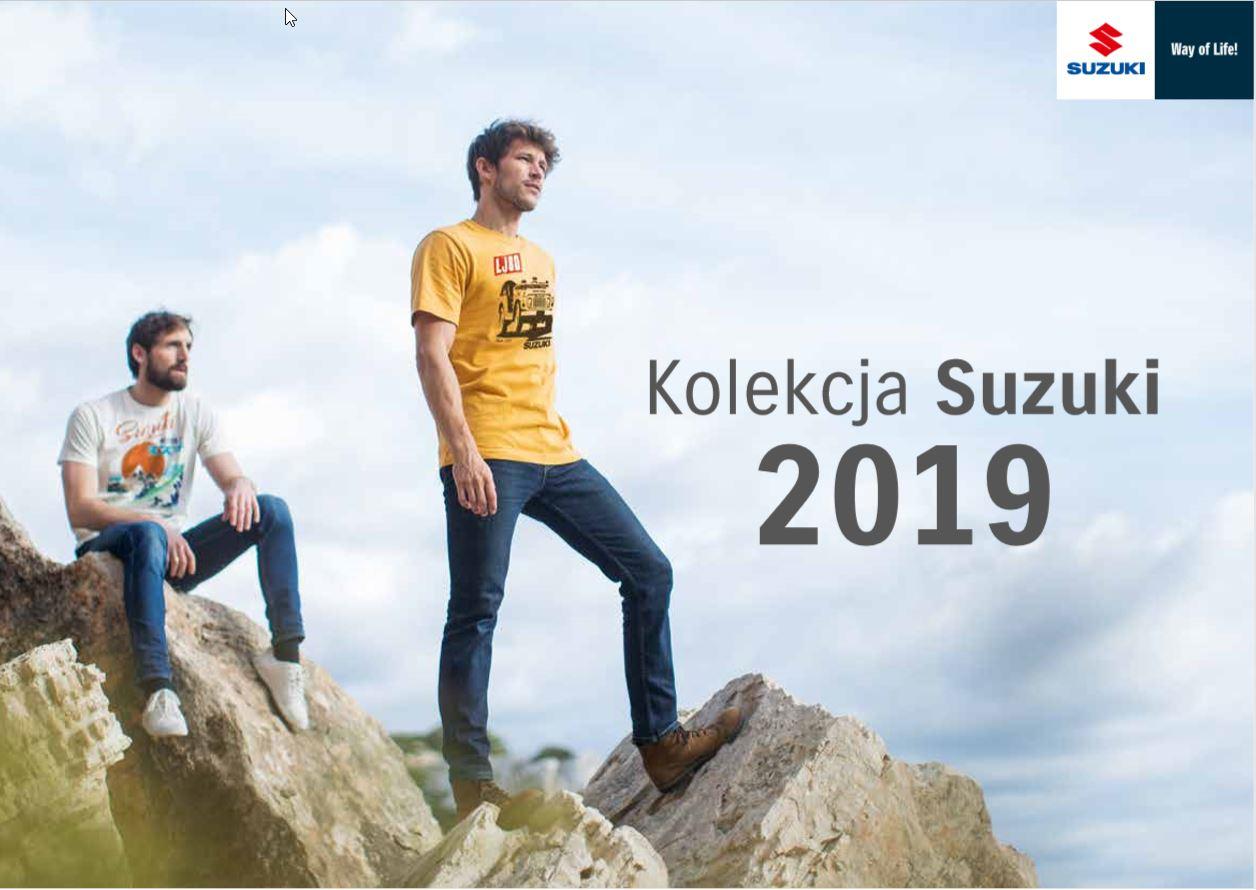 Katalog Kolekcji 2019